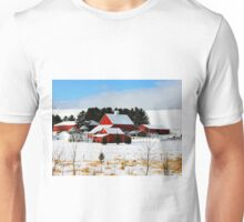 the rural life Unisex T-Shirt