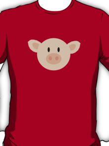 Pig Face T-Shirt