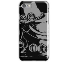 The Pirate Broter Hats iPhone Case/Skin