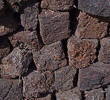 Irish Peat by Kat Simmons