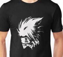 Great Talent, Kakashi Unisex T-Shirt