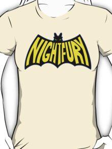 Na Na Na Na Nightfury T-Shirt