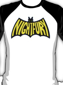 Na Na Na Na Nightfury T-Shirt