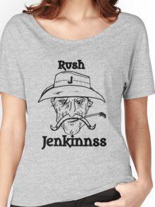 Rush Jenkinnss Women's Relaxed Fit T-Shirt