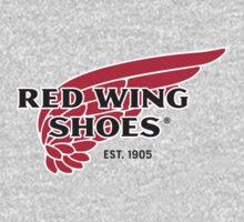 Red Wing Heritage Kids Clothes