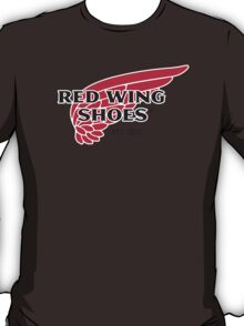 Red Wing Heritage T-Shirt