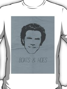 Step Brothers no 1 T-Shirt