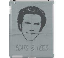 Step Brothers no 1 iPad Case/Skin