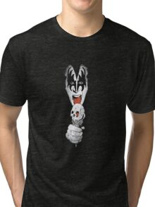 Ice Kiss Tri-blend T-Shirt
