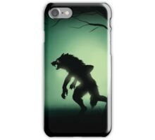 Midnight Stalk iPhone Case/Skin