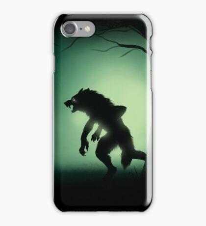 Midnight Stalk iPhone Case/Skin