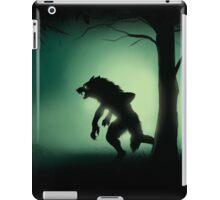 Midnight Stalk iPad Case/Skin