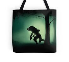Midnight Stalk Tote Bag