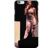 Lauren Jaurgeui phone case  iPhone Case/Skin
