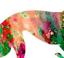 Greyhound 2 Sticker