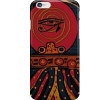 Lucky Egyptian Scarab iPhone Case/Skin