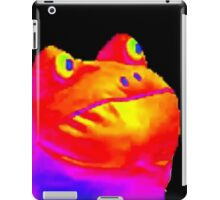 Montage parody iPad Case/Skin