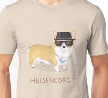 Heisencorg Unisex T-Shirt