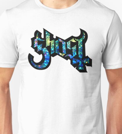 GHOST - metal church Unisex T-Shirt