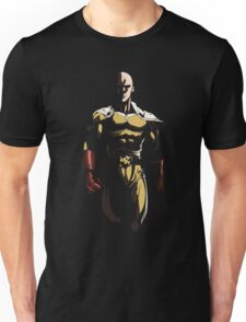 One Punch Man - Saitama Entrance Unisex T-Shirt