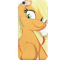 Applejack - My Little Pony FIM iPhone Case/Skin