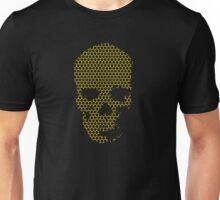 Takiawaze skull Unisex T-Shirt