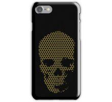 Takiawaze skull iPhone Case/Skin