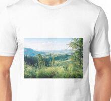 Carpatian Landscape 6 Unisex T-Shirt