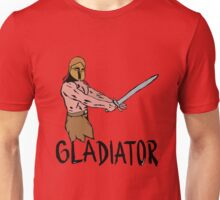 Gladiator Unisex T-Shirt