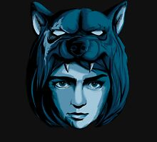 Arya and the Hound Unisex T-Shirt