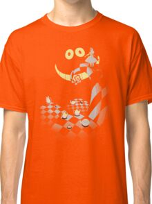 Alice in the Darkness Classic T-Shirt