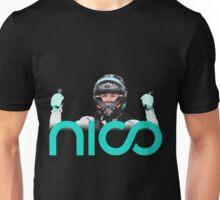 Rosberg driver champion Formula 1 2016 Unisex T-Shirt