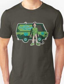 The Meth Machine Unisex T-Shirt