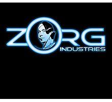 ZORG Industries Photographic Print