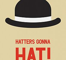 Hatters by heyvectored