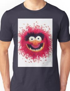 Muppets - Animal Unisex T-Shirt