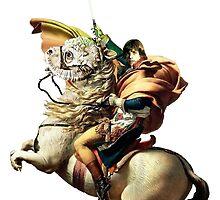 Star wars Napoleon by Sirkovitch