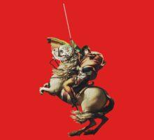 Star wars Napoleon Baby Tee