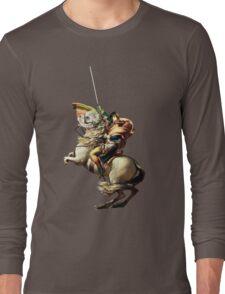 Star wars Napoleon Long Sleeve T-Shirt