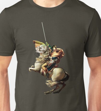 Star wars Napoleon Unisex T-Shirt
