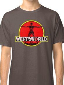 Westworld Park Classic T-Shirt