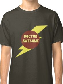 Dr Awesome Classic T-Shirt