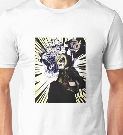 Yuri on Ice!!! Japanese Animate! Yuri and Yuri! Unisex T-Shirt