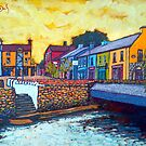 Sixmilebridge, County Clare, Ireland by eolai