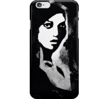 Jennifer - Dark Desire iPhone Case/Skin