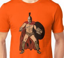 Leonida gladiator Unisex T-Shirt