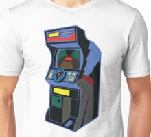 Gaming cabinet Unisex T-Shirt
