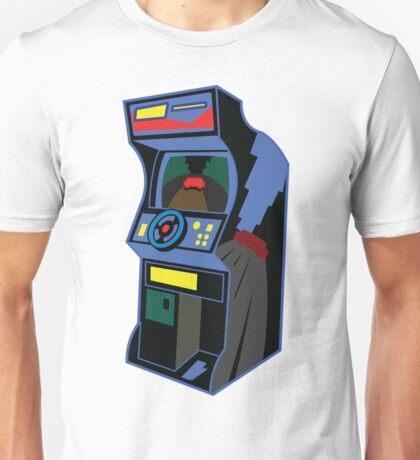 Gaming cabinet Unisex T-Shirt