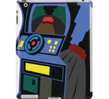 Gaming cabinet iPad Case/Skin