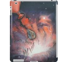 A Fraction Of Action iPad Case/Skin